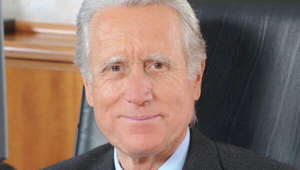 Президент Института исследований в области международной политики, бывший посол Италии в России Джанкарло Арагона
