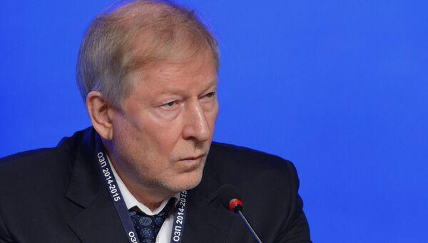 Иван Грачев. Архивное фото