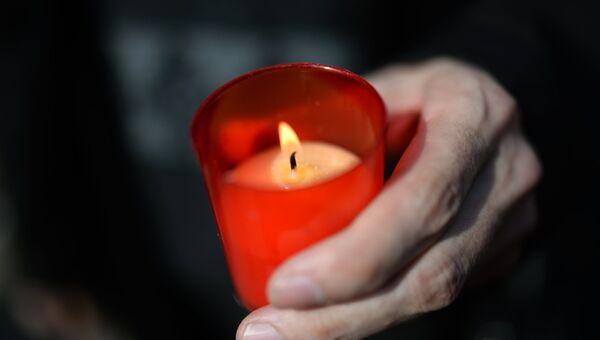 Акция памяти по погибшим в Одессе. Архивное фото