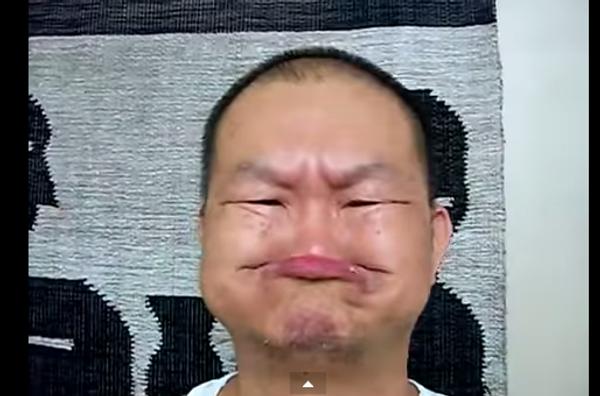 Гримасы. Сделано в Китае