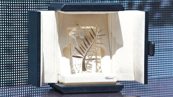 Каннский кинофестиваль. Архивное фото