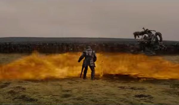 Как росло кино: 40 лет спецэффектов за минуту