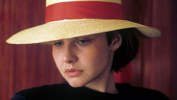 Татьяна Друбич. Архивное фото