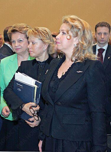 РИА Новости. Фото  Владимира Родионова