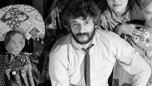 Валерий Левенталь, архивное фото