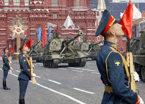 РИА Новости. Фото Александра Юрьева