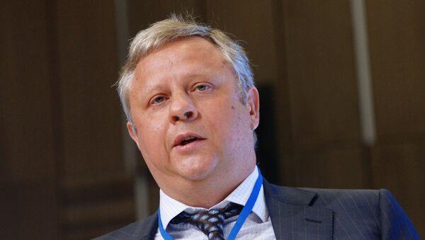 Генеральный директор ОАО Ростелеком Сергей Калугин. Архивное фото