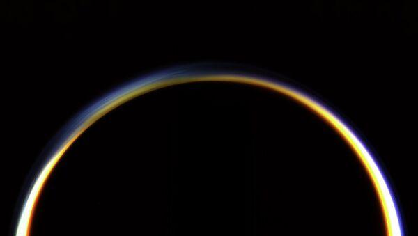 Полярный ветер обнаружили на Титане