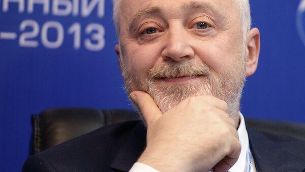 Российский бизнесмен Леонид Меламед. Архивное фото