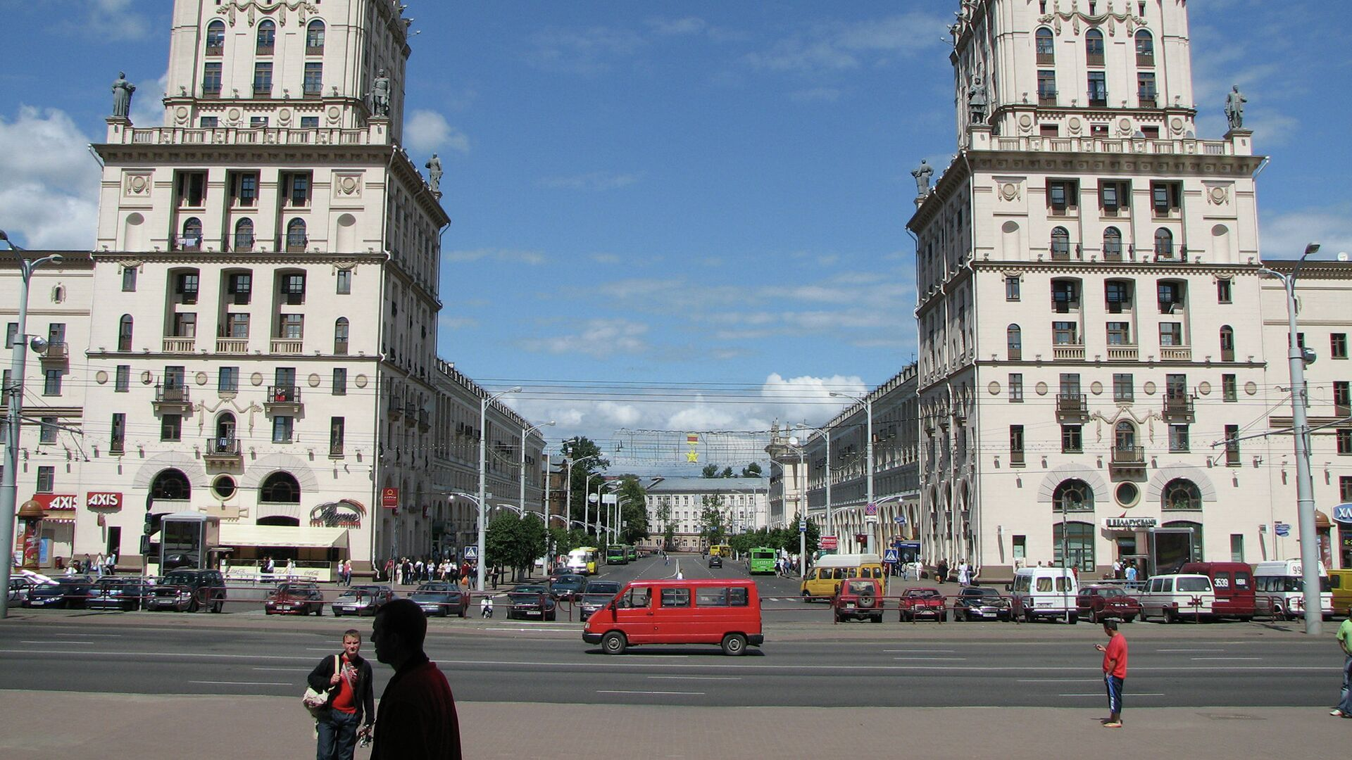 Минск намерен закупить миллион тонн азербайджанской нефти