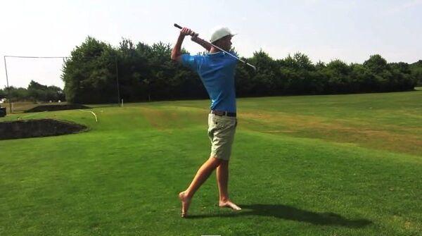 Не просто гольф, или Игроки уровня вау
