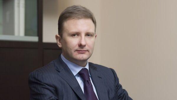 Зампредправления Сбербанка Александр Торбахов