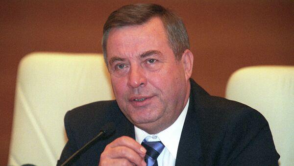Геннадий Селезнев, архивное фото