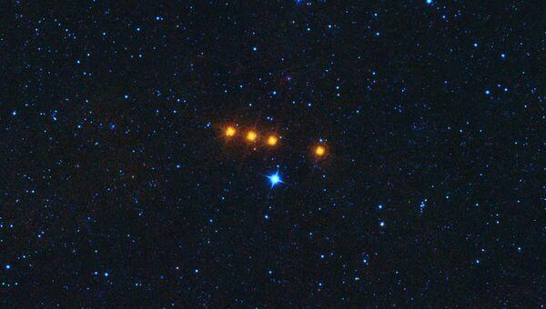 Астероиды семейства Евфросины