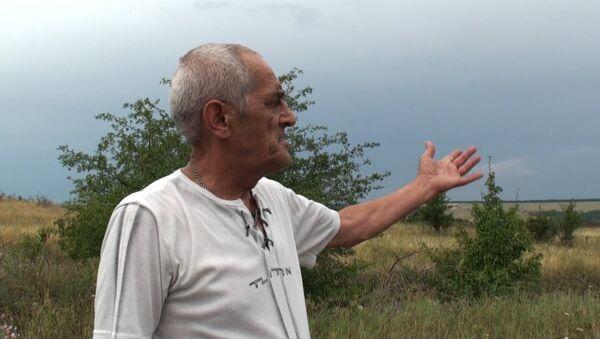 Очевидцы рассказали о засаде, в которую перед гибелью попал Андрей Стенин