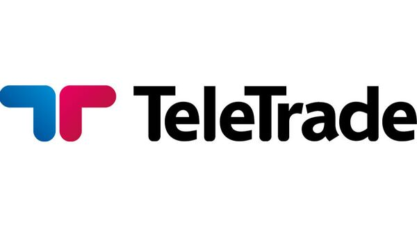 Логотип компании Телетрэйд