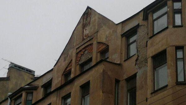Дом Лишневского на Лахтинской улице, 24.