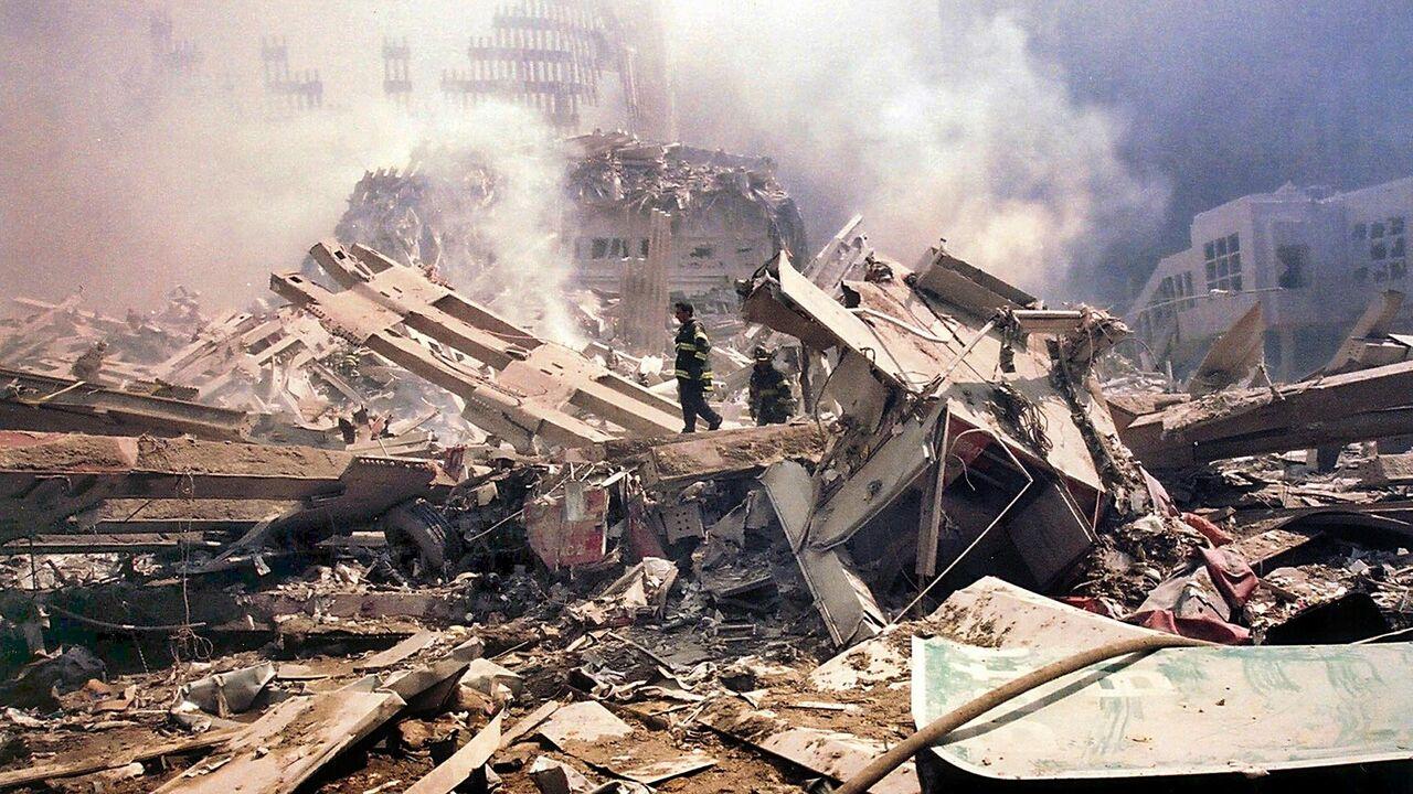 Байден поручил рассекретить документы о теракте 11 сентября