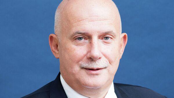 Заместитель генерального директора АО СУЭК Сергей Григорьев