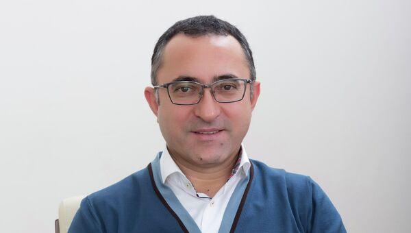 Председатель совета директоров Coral Travel Джошкун Юрт