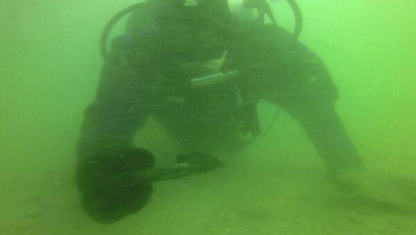Дайверы нашли в Швеции затонувшую 300 лет назад любимую яхту Петра Первого