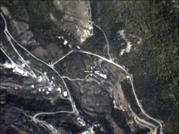 Самолеты российских Воздушно-космических сил нанесли точечные удары по укрепленному опорному пункту боевиков в провинции Латакия