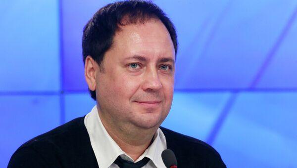 Генеральный директор АНО Центр современных образовательных технологий Сергей Буланов