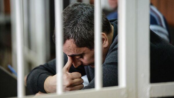 Бывший вице-мэр Новосибирска Александр Солодкин. Архивное фото