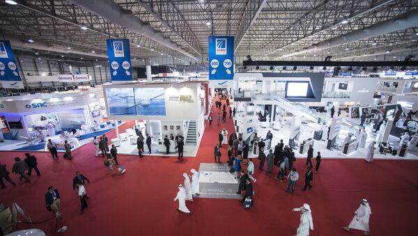 Международная авиационно-космическая выставка Dubai Airshow-2015, Архивное фото