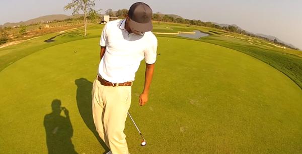 Мастера гольфа