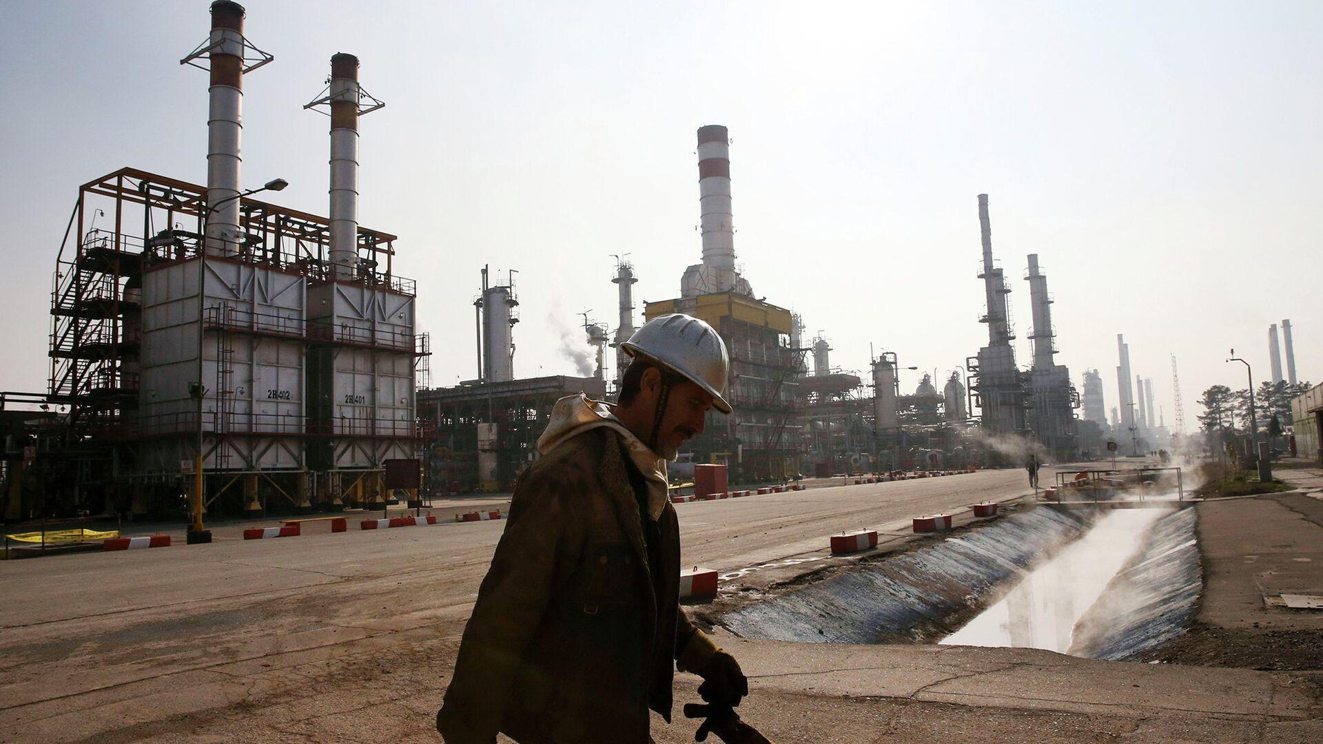 Иран готовится к увеличению добычи нефти в ожидании президентства Байдена