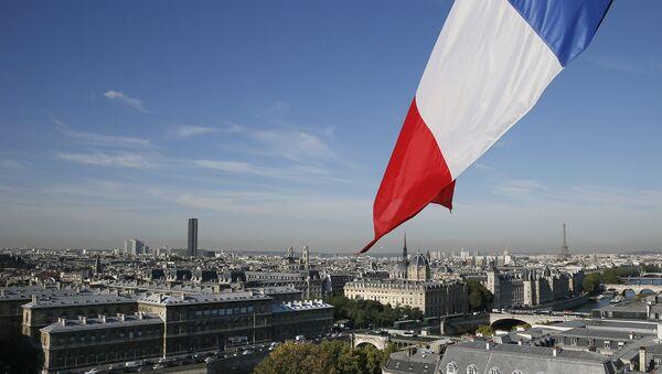 Франция. Архивное фото