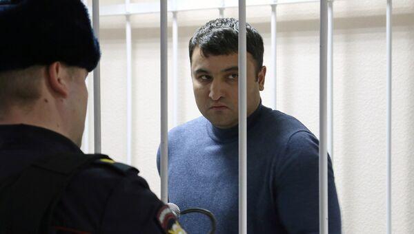 Бывший врач-хирург городской больницы № 2 города Белгорода Илья Зелендинов. Архивное фото