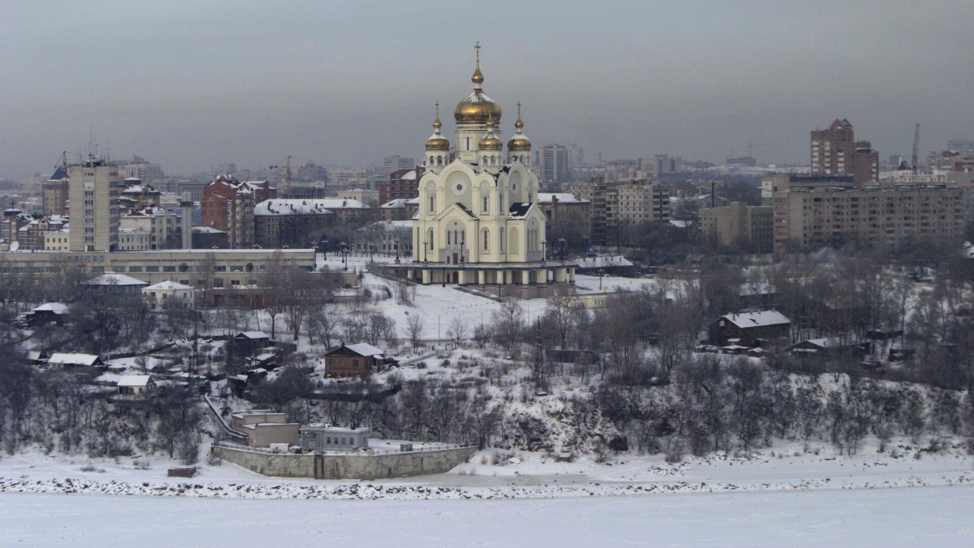 В Хабаровском крае опровергли слухи о предстоящем локдауне в регионе