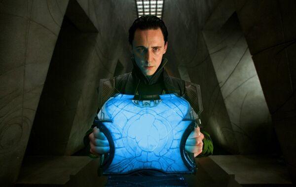 Кадр из фильма Тор