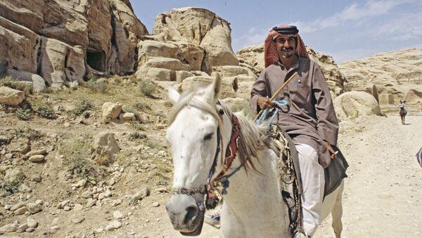Бедуины. Архивное фото