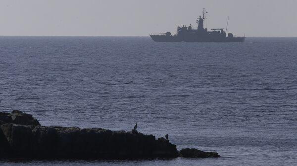 Эгейское море. Архивное фото