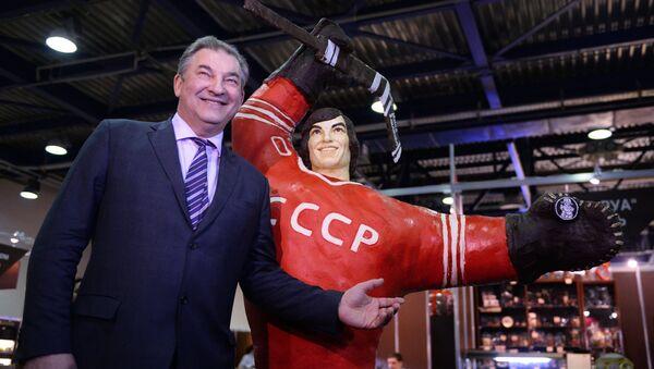 Пятый Московский Салон Шоколада