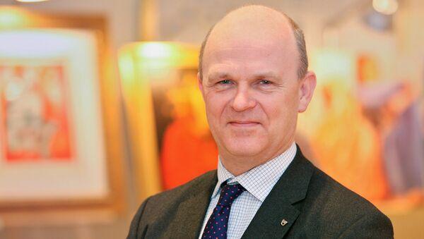 Президентом АвтоВАЗа стал генеральный директор Renault в Румынии Николя Мор. Архив