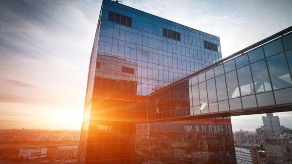 Галс-Девелопмент реализовал все офисы в бизнес-центре Skylight