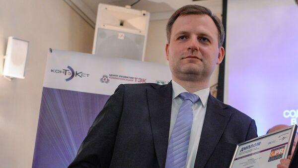 Специальный корреспондент РИА Новости Владимир Сычев
