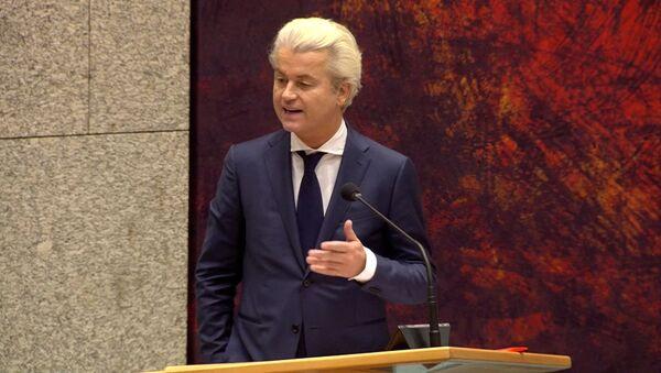 Нет значит нет – голландский политик об итогах референдума по Украине