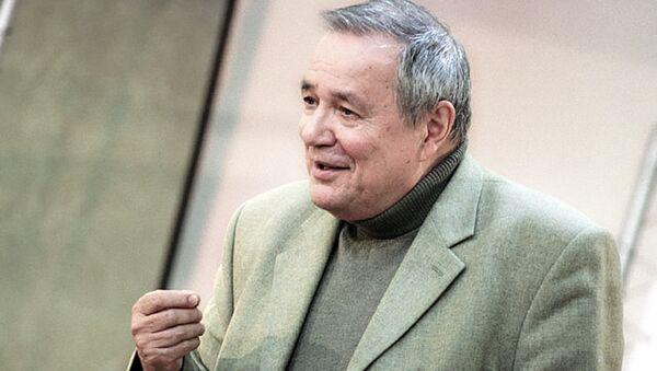 Игорь Фесуненко. Архивное фото