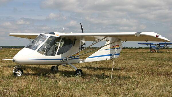 Самолёт Бекас Х-32. Архивное фото