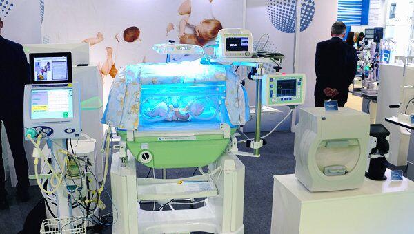 Швабе в 2016 г намерен вывести на рынок 10 новых медицинских изделий