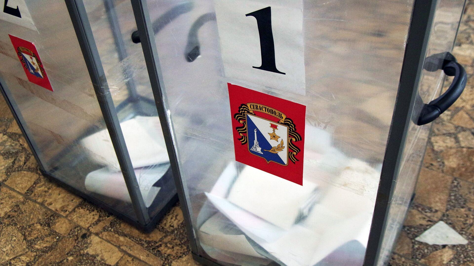 Счетные участки для голосования ЕР открыли почти в половине регионов