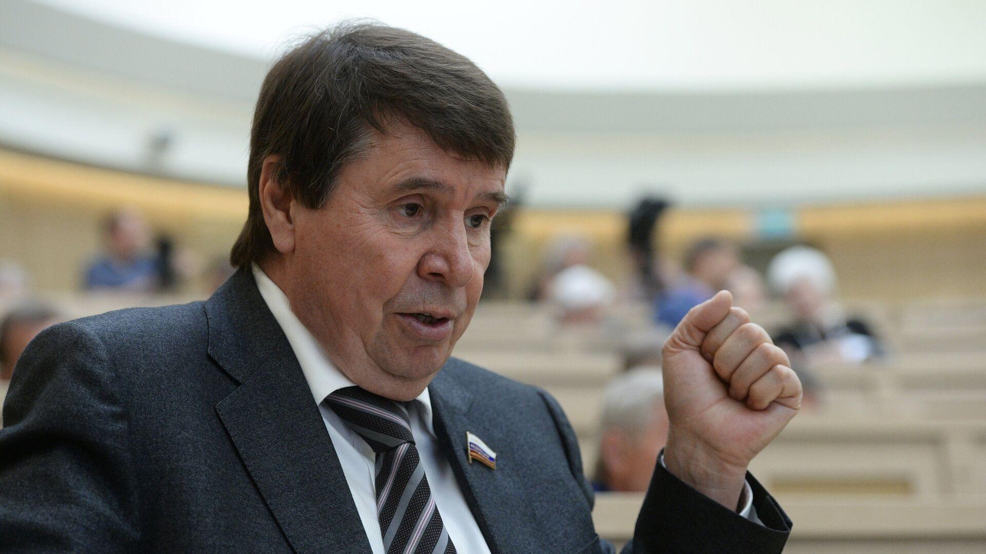 В Крыму ответили на требование Кулебы обеспечить доступ на полуостров