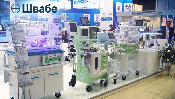 Псковский перинатальный центр получит аппараты Швабе