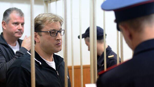 Генеральный директор холдинга Форум Дмитрий Михальченко. Архивное фото