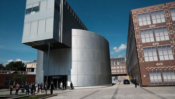 Музей русского импрессионизма в Москве. Архивное фото